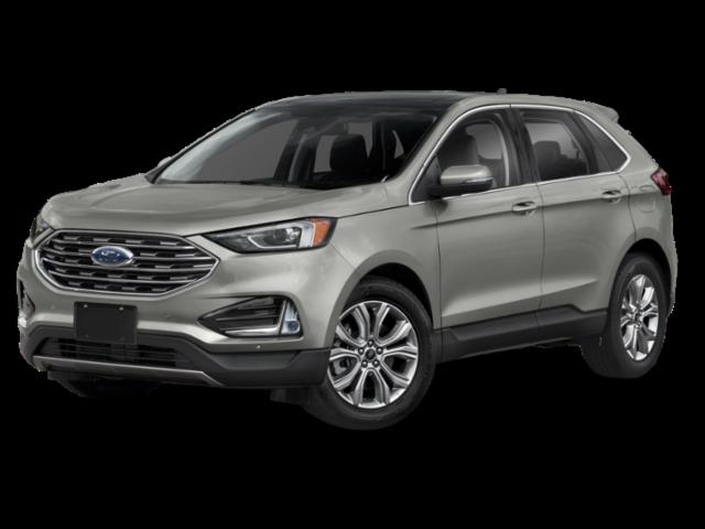 2022 Ford Edge Titanium 4D Sport Utility