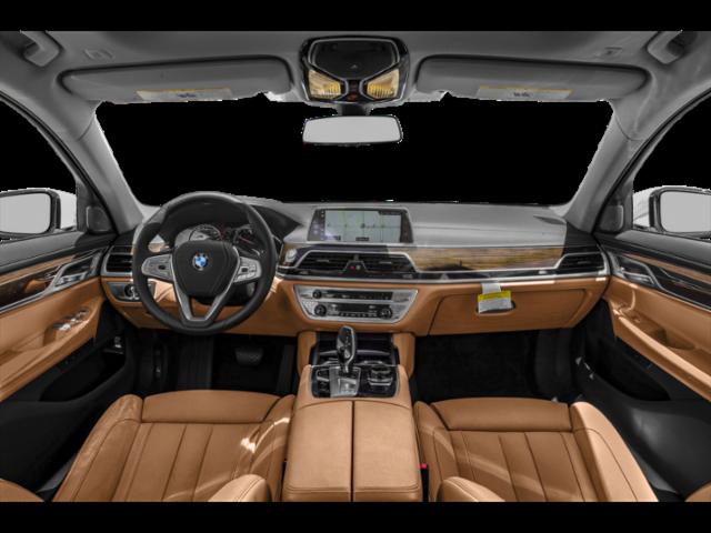 New 2019 BMW 7 Series 740i xDrive