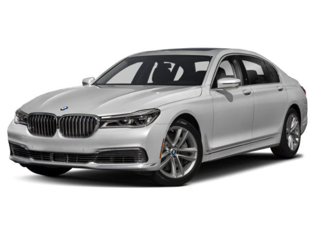 2019 BMW 7 Series 750i xDrive 4dr Car