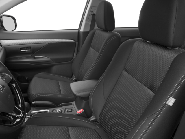 New 2016 Mitsubishi Outlander SE