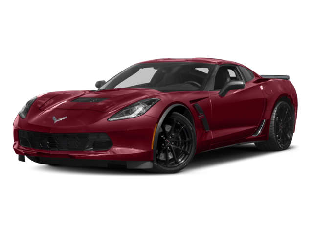 2017 Chevrolet Corvette Grand Sport 3LT 2dr Car