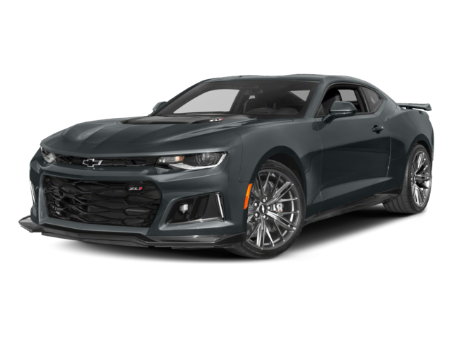 2017 Chevrolet Camaro ZL1 2dr Car