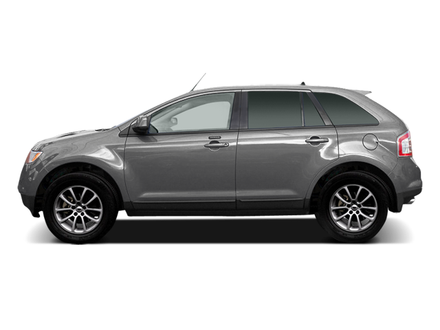 Pre-Owned 2010 FORD EDGE SE Sport U
