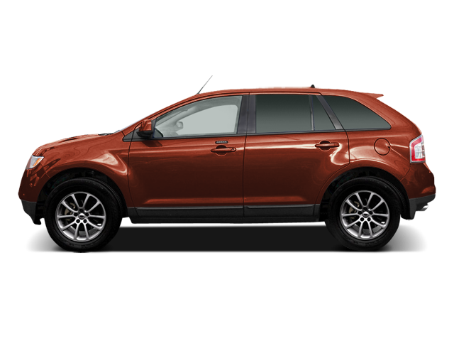 Pre-Owned 2010 FORD EDGE Limited Sp