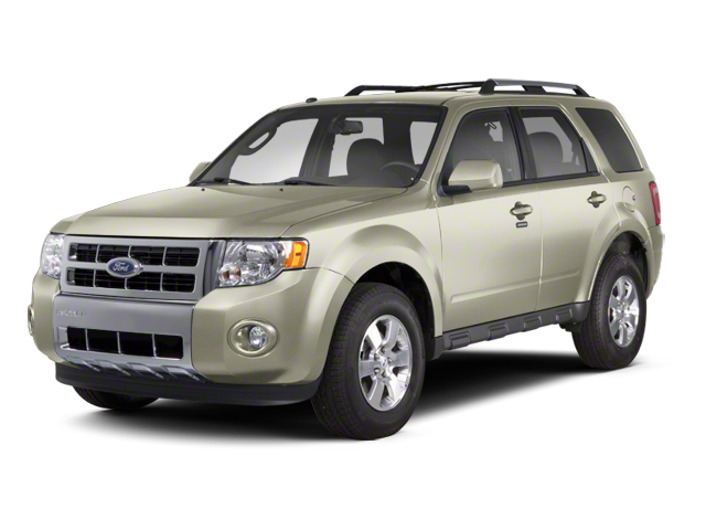 Pre-Owned 2010 FORD ESCAPE XLT Sport