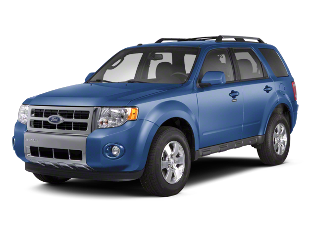 Pre-Owned 2010 FORD ESCAPE XLS Sport