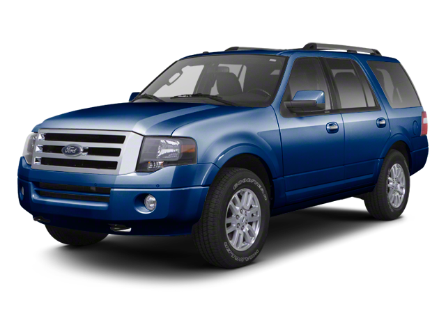 Pre-Owned 2010 FORD EXPEDITION XLT Sport