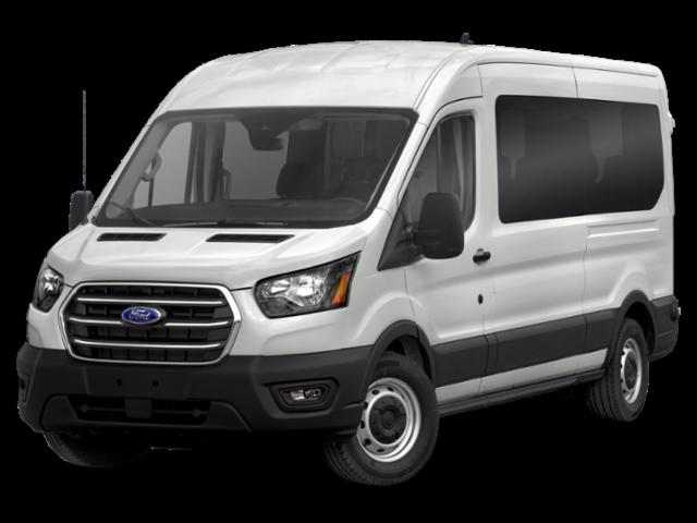 2020 Ford Transit-350 XL