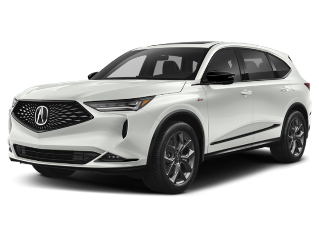 New 2022 Acura MDX A-Spec
