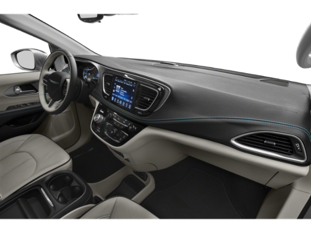 New 2019 Chrysler Pacifica Hybrid Limited FWD