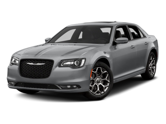 2018 Chrysler 300 300S AWD Sedan