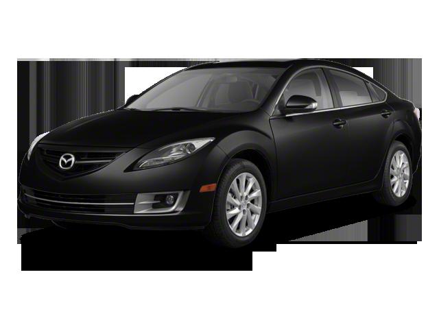 Pre-Owned 2012 MAZDA Mazda6 i Touring
