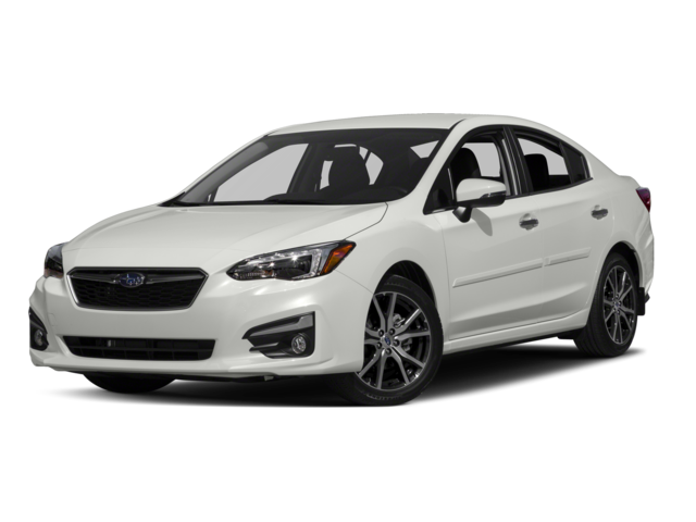 2017 Subaru Impreza Limited 4dr Car