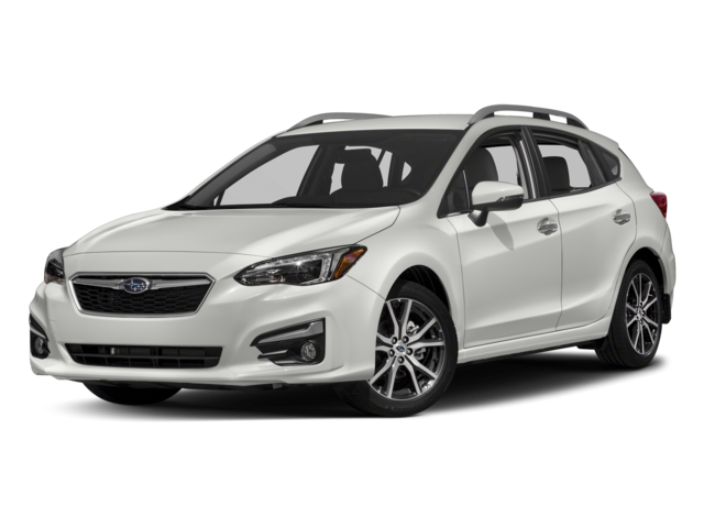 2017 Subaru Impreza 2.0i Limited with EyeSight + Moonroof + BSD/RCTA +