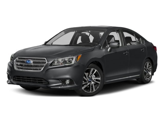 2017 Subaru Legacy 2.5i Sport with EyeSight+BSD+RCTA+Navi+High Beam A