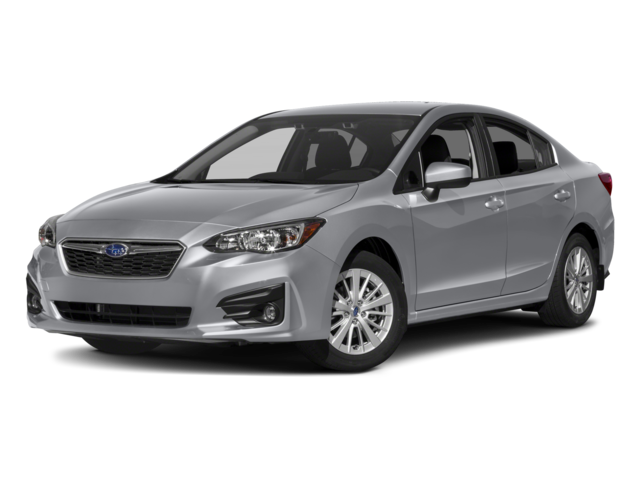 2017 Subaru Impreza 2.0i Premium with EyeSight + BSD/RCTA + SRF + Moon