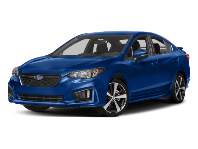 2017 Subaru Impreza 2.0i Sport with Moonroof + BSD/RCTA + HK Audio + S