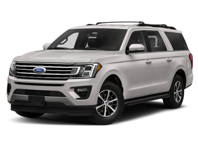 2020 Ford Expedition Max XLT 4D Sport Utility