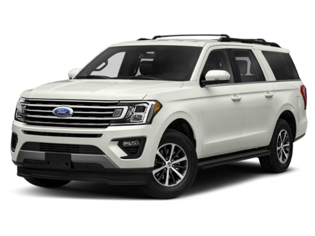 2020 Ford Expedition Max Platinum 4D Sport Utility