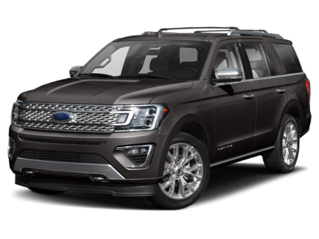 2020 Ford Expedition Platinum 4D Sport Utility