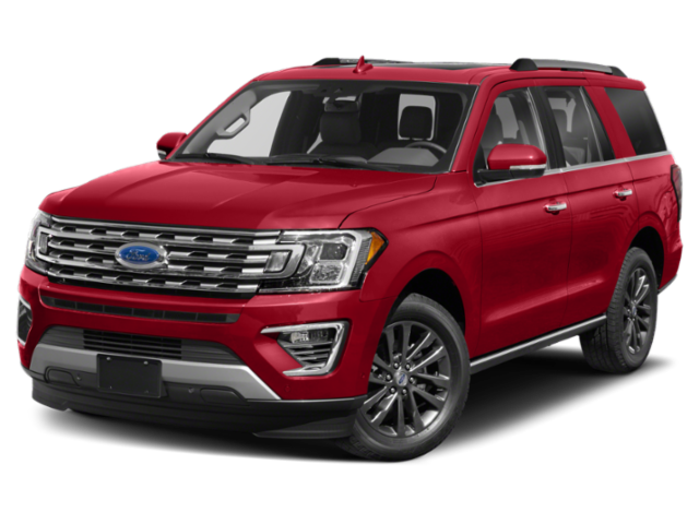 2020 Ford Expedition Platinum 4x4 Sport Utility
