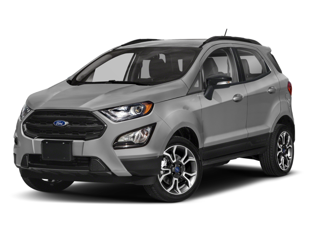 2020 Ford EcoSport SES 4D Sport Utility