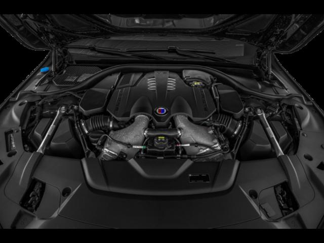 New 2021 BMW 7 Series ALPINA B7 xDrive