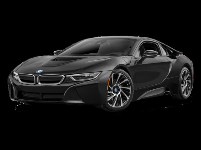 2017 BMW i8 Base 2dr Car