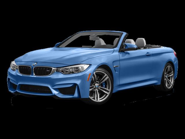 2017 BMW M4 Base (M6) Convertible