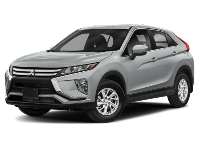 2020 Mitsubishi Eclipse Cross SE MEDIA SCREEN REAR CAMERA 4D Sport Utility