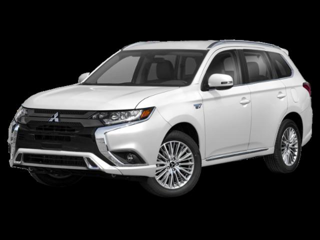 2020 Mitsubishi Outlander PHEV 4DR SUV SEL S-AWC