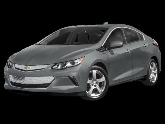 2019 Chevrolet Volt Premier 5D Hatchback