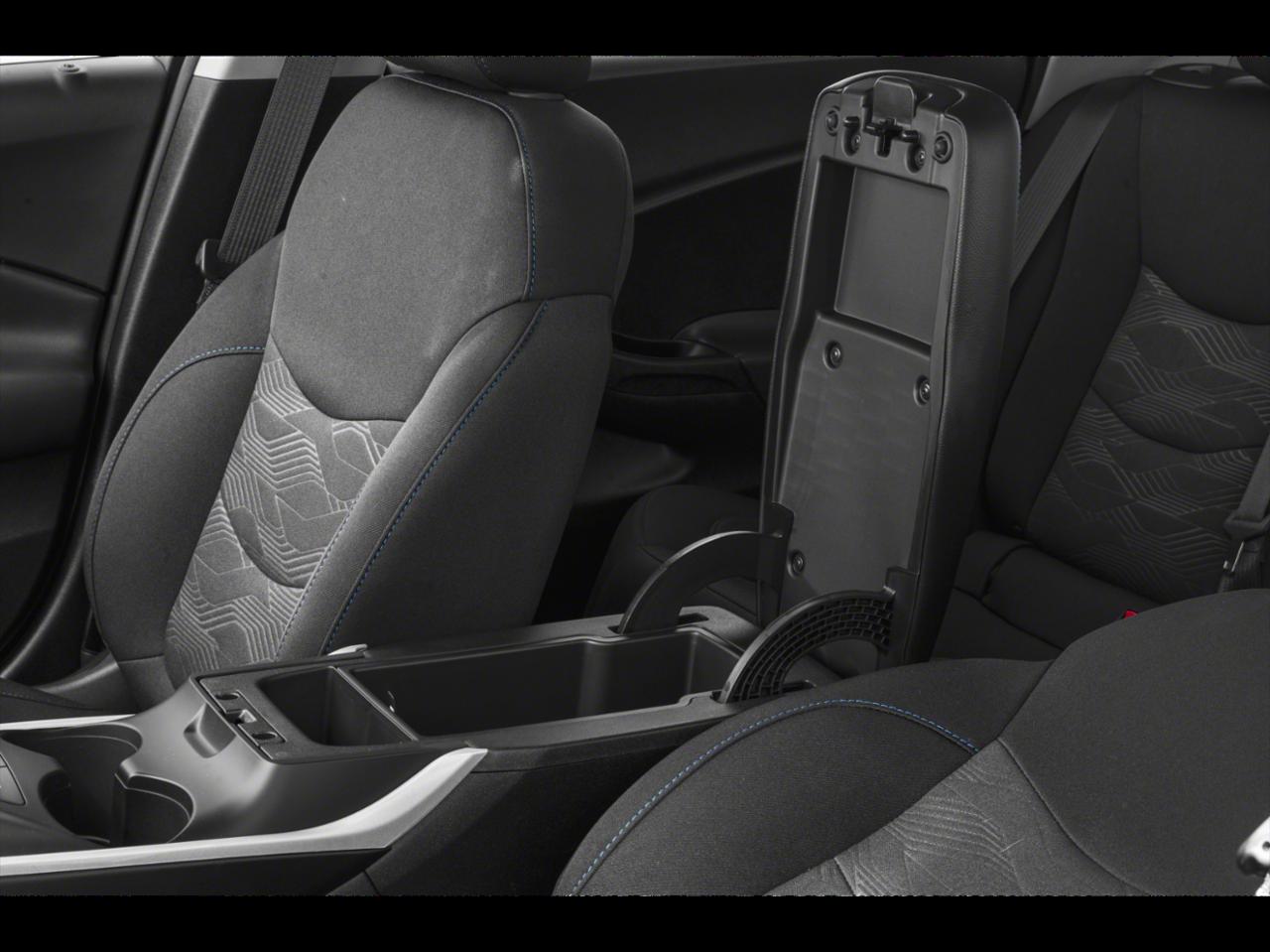 New 2019 Chevrolet Volt LT
