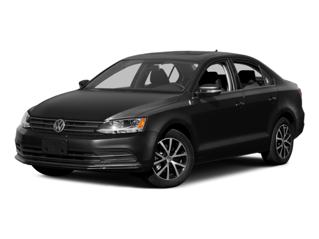 Certified Pre-Owned 2015 Volkswagen Jetta 2.0L TDI SE