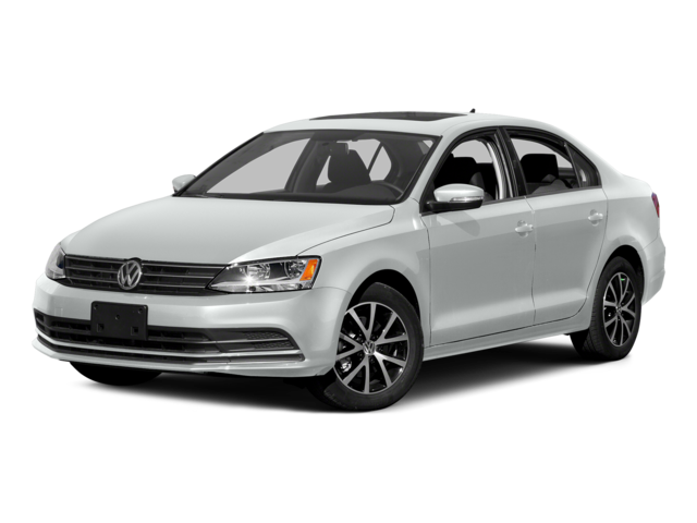 Pre-Owned 2015 Volkswagen Jetta S