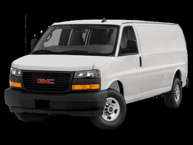 2019 GMC Savana Extended Explorer Van Work Van