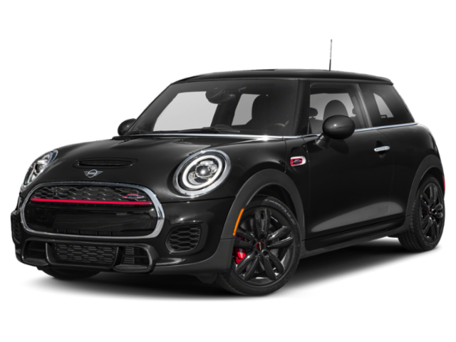 2021 MINI Hardtop 2 Door Iconic