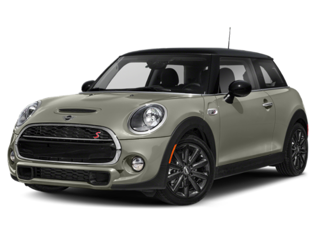 2021 MINI Hardtop 2 Door John Cooper Works