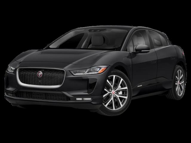 New 2019 Jaguar I-PACE S