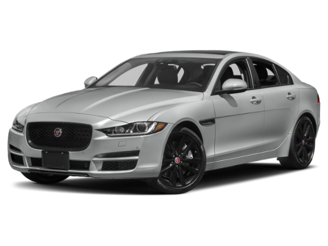 New 2019 Jaguar XE 30t Premium