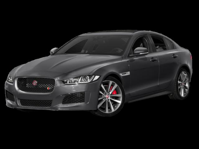 New 2019 Jaguar XE S