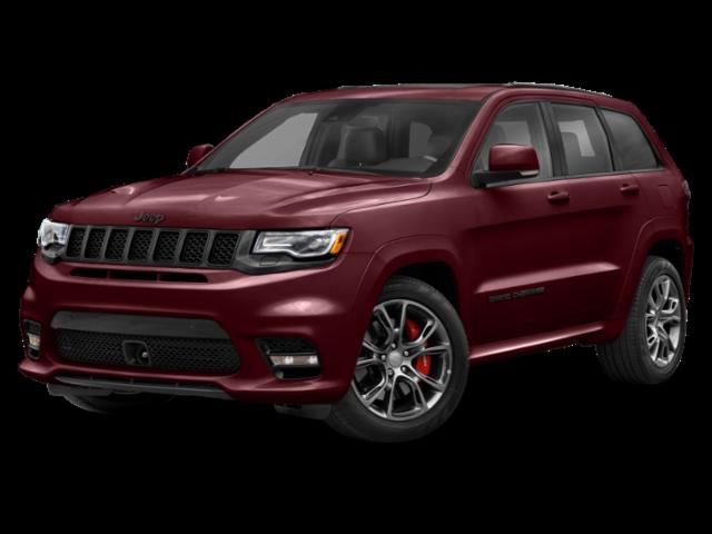 New 2019 JEEP Grand Cherokee 4DR SUV 4X4 SUMMIT