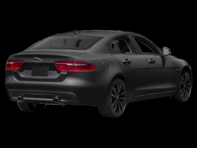 New 2019 Jaguar XE 25t Premium