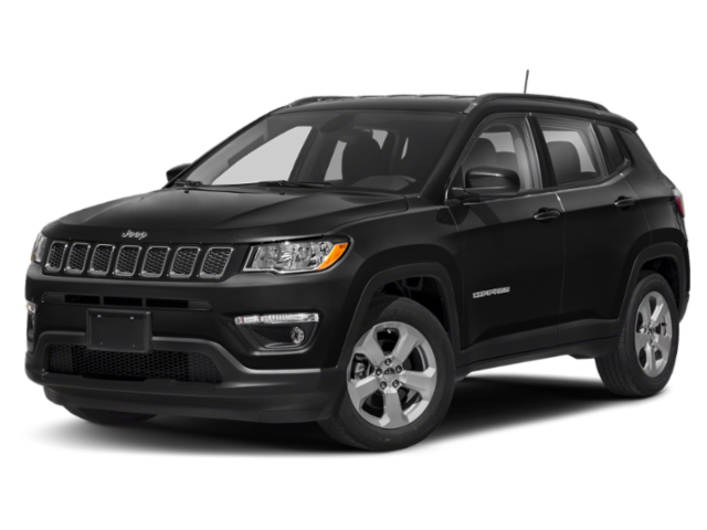 New 2019 JEEP Compass COMPASS SPORT