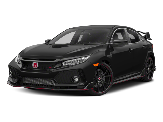 2018 Honda Civic Type R Touring 4D Hatchback