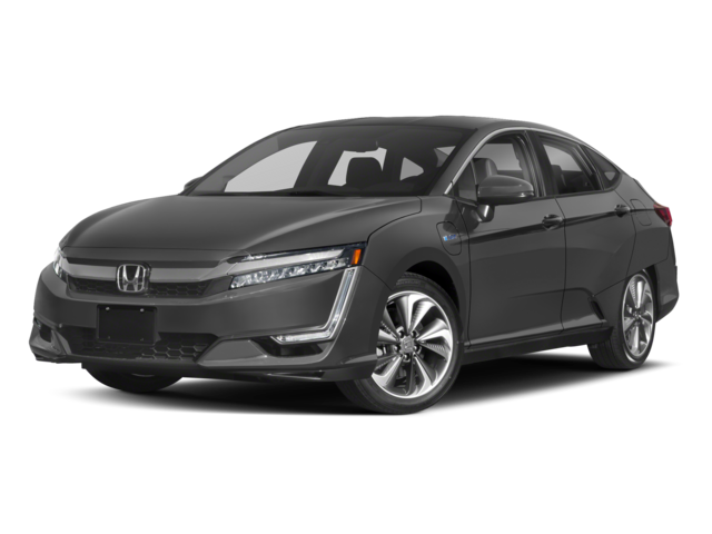 2018 Honda Clarity Plug-In Hybrid Touring 4D Sedan