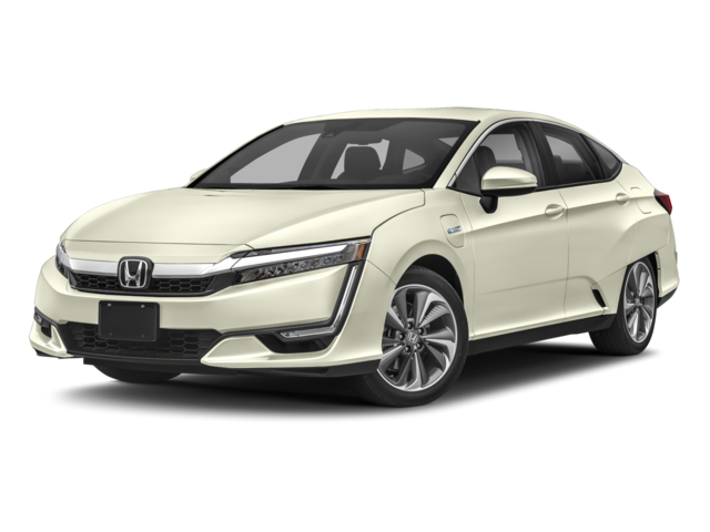 2018 Honda Clarity Plug-In Hybrid Base 4D Sedan