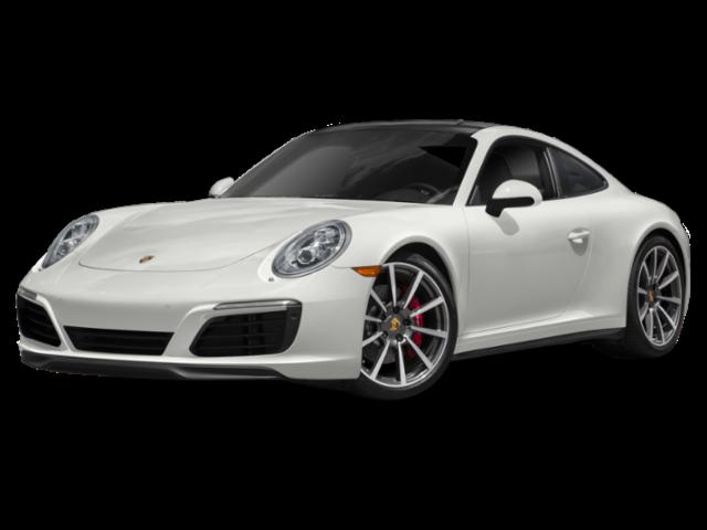 2019 Porsche 911 Carrera 4S 2D Coupe