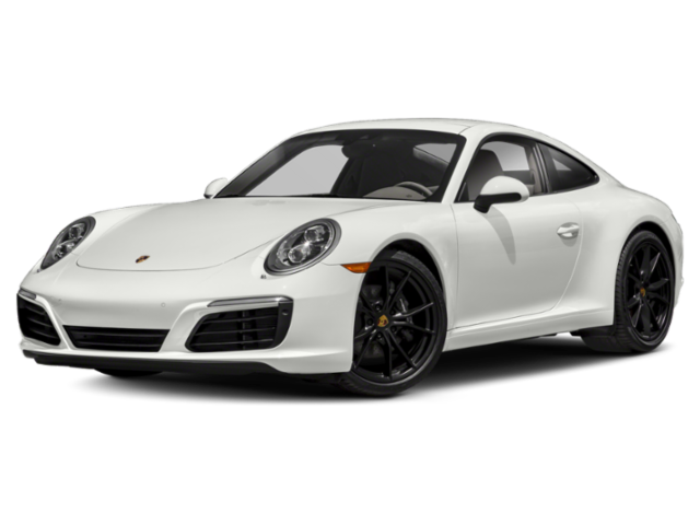 2019 Porsche 911 Carrera Carrera