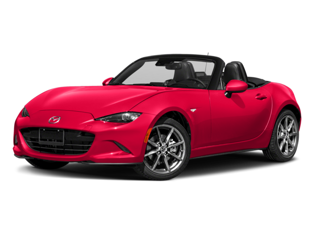2017 Mazda MX-5 GT 2 Door Car